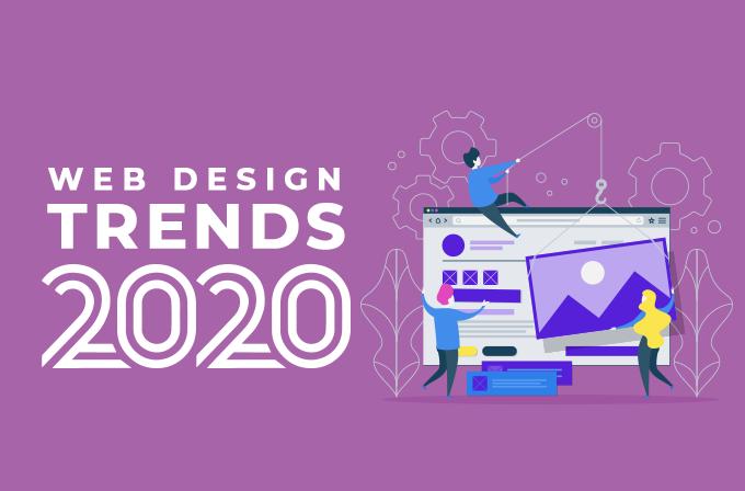website-Design-trend